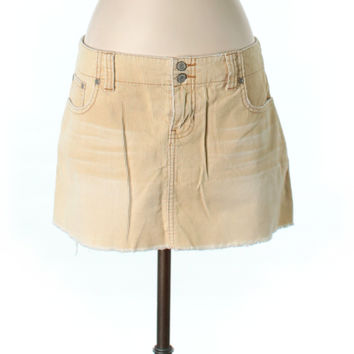 Abercrombie & Fitch Casual Skirt