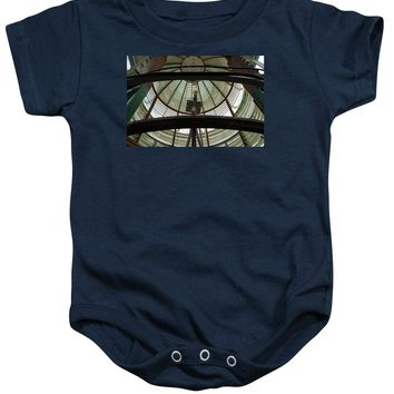 Lighthouse Lense - Baby Onesuit