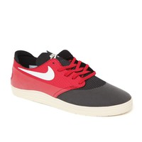 Nike SB Lunar One Shot Shoes - Mens Shoes - Red