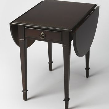 Glenview Cherry Nouveau Pembroke Table by Butler Specialty Company 1576211