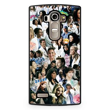 Greys Anatomy - Too Sassy For You LG G4 Case