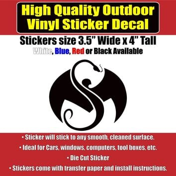 Strange Music Records Tech Nine Vinyl Car Vehicle Laptop Bumper Sticker Decal