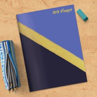 Gold Planner