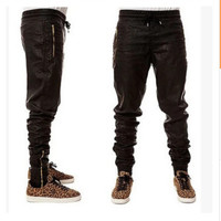 FourKings Overalls Jogger Pants