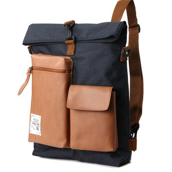 Slander City  Backpack (Black)