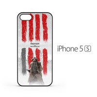 Hateful Eight Damien iPhone 5 / 5s Case