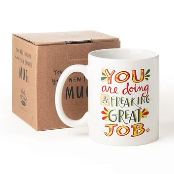 Great Job Mug (Clean Version!)