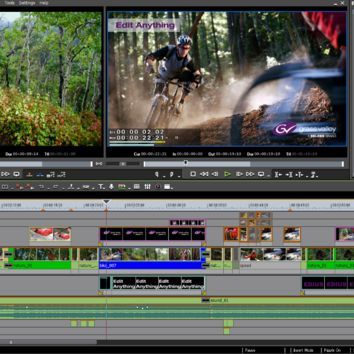 Grass Valley Edius Pro 8.20 Full + Keygen