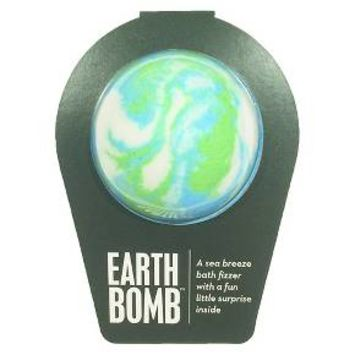 Da Bomb Bath Fizzers™ Earth Bomb™ Bath Soak