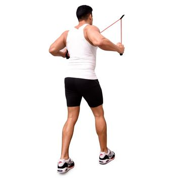 Fitness Equipment's Workout Resistance Bands