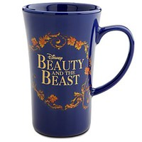 Beauty and the Beast: The Broadway Musical Mug | Disney Store