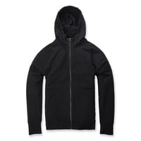 Elements Hoodie in Charcoal