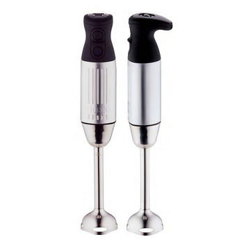 Immersion Hand Blender, Polished Chrome, Blenders
