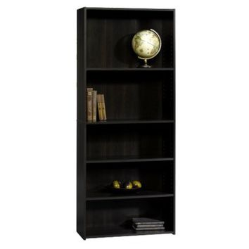 Room Essentials® 5 Shelf Bookcase - Espresso