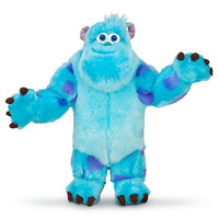Sulley Plush - Monsters University - Medium - 15''
