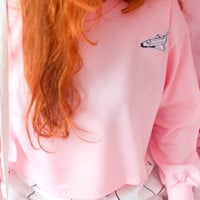 Space Cowgirl Sweater - INU INU