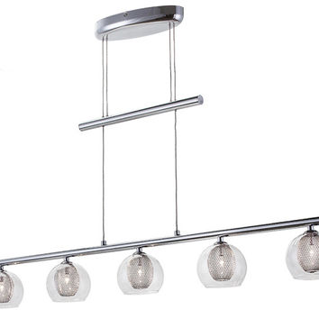 Estelle-Linear Pendant Ceiling Lamp