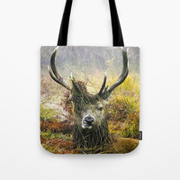 The Morning After Tote Bag by Linsey Williams Wall Art, Clothing, And