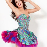 Jovani Homecoming 3817  Jovani Homecoming Dresses PZAZ DRESSES,THE BEST DRESS STORE ON LONG ISLAND