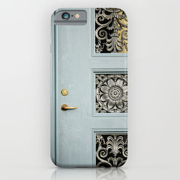 Doorway iPhone & iPod Case by Kayleigh Rappaport