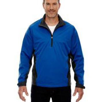 Ash City - North End - Men's Paragon Laminated Performance Stretch Wind Shirt