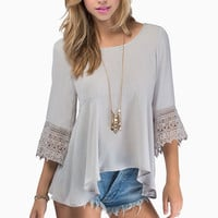 Sweet Someday Top $33