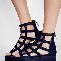 Free People Rock Creek Sandal