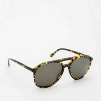 Wildfox Couture Amelia Sunglasses- Brown One