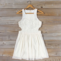 Fleetwood Lace Dress