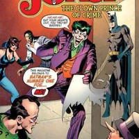The Joker: The Clown Prince of Crime (The Joker)
