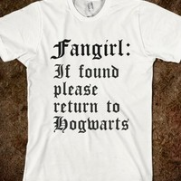 Harry Potter Fandom