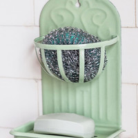 Charmed with Chores Soap Dish | Mod Retro Vintage Kitchen | ModCloth.com