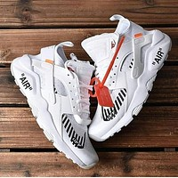 shosouvenir NIKE AIR HUARACHE Off Summer men's shoes, sports shoes, running shoes, running shoes