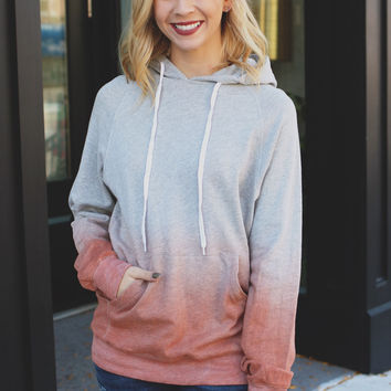 Spice Things Up Sweatshirt