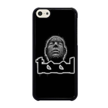 tool band iphone 5c case cover  number 1