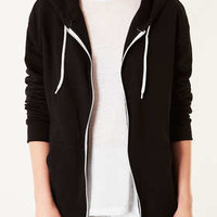 Oversize Hoody - Jersey Tops  - Clothing