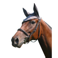 Fenwick Therapeutic Ear Cover | Dover Saddlery