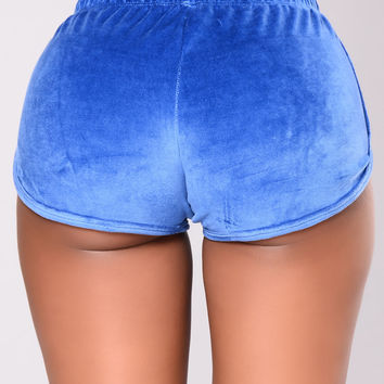 Samy Shorts - Royal