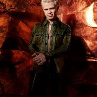 """Billy Idol Poster Great Color Pose 16""""x24"""""""