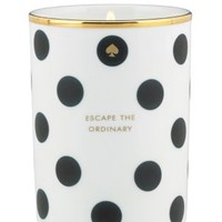 "Filled Candles ""Escape the Ordinary"" - kate spade new york"