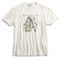 Lucky Brand Castrol World Cup Mens - Marshmellow