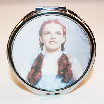 Dorothy Compact Mirror - Wizard of Oz