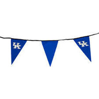 NCAA University Of Kentucky Party Pennants
