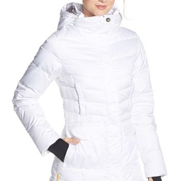 Women's Lole 'Nicky' Water Repellent Quilted Jacket,