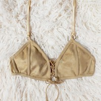 Acid Land ★ Uschi Bralette