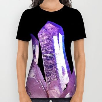 Energized All Over Print Shirt by DuckyB (Brandi)