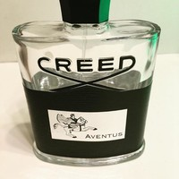 Creed Men's AVENTUS Perfume 120ml/4.0fl.oz French Spray (Size: 120 ml)