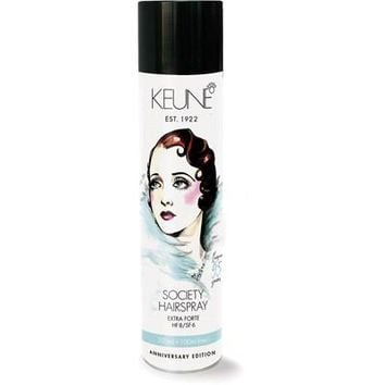 Keune Design Anniversary Edition Iconic Image Society Hairspray 13.53 Oz