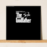 Various Artists - The Godfather Soundtrack LP - Urban Outfitters