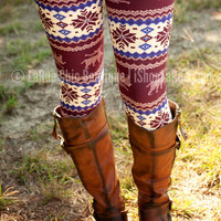 PLUM PERFECT LEGGINGS - Default